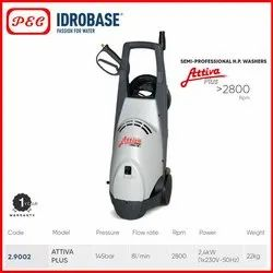 Pec Idrobase 145 Bar Portable High Pressure Washer