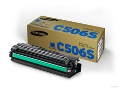 Samsung CLT-C506S Colour Toner Cartridge