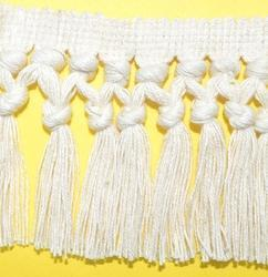 Stylish Tassel Fringe