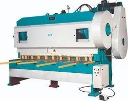 AO-08 Mechanical Shearing Machine