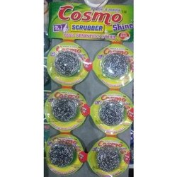 Cosmo Shine Stainless Steel Utensil Scrubber