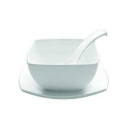 Polycarbonate Soup Bowl