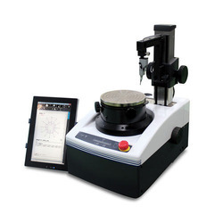 Zeiss - RONDCOM TOUCH - Form Testers And Spindle