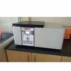 Refrigerated Centrifuge Fully Automatic Model