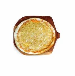 Five Cheese pizza