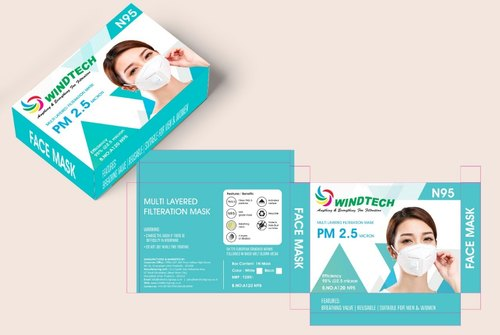 PM 2 5 Face Mask