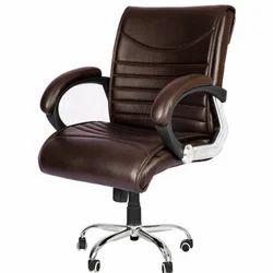Dark Brown Ergonomical Chair