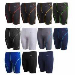 Skin Fit Cycling Shorts