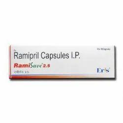 Ramilpril Capsules I.P
