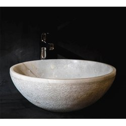 Capstona Blanca Dia Wash Basin