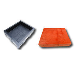 Mirage Paver Blocks Rubber Mould