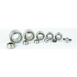 Thrust Needle Bearings