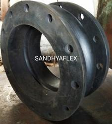 125NB Rubber Expansion Joint