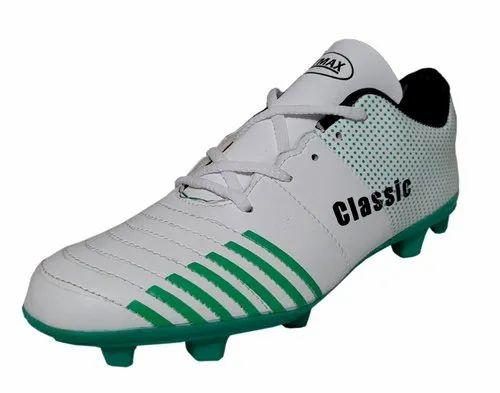 Men Hitmax Sega Classic Football Shoes