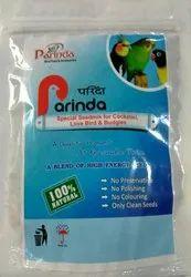Budgies Bird Food, Packaging Type: Packet, Packaging Size: 1 Kg