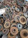 CI Scrap Rotors and Drums