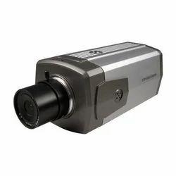 High Resolution CCTV Camera