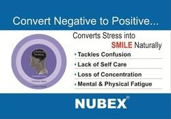 Herbal Brain Capsules - NUBEX Capsules