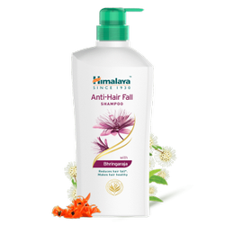 Himalaya Anti Hair Fall Shampoo With Bhringaraja, Packaging Size: 1 Ltr, Packaging Type: Bottle