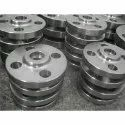 Stainless Steel Forged Blind Flange