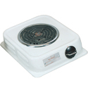 Electric GE 1250 W Hot Plate