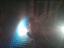 Boiler Coating