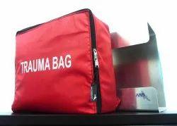 Fabric BAG ARIS TRAUMA KIT, Bag, for Medical