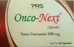 Onco Next 500 Mg Tablets