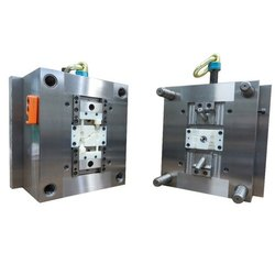 Plastolin Polymers Industrial Molding Die, For Plastic Molding
