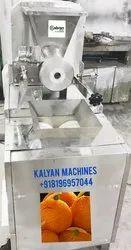 Motichur Laddu Making Machine
