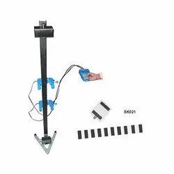 Free Fall Apparatus SK021, SK021A & SK021B