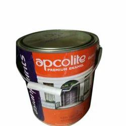 4 L Asian Apcolite Premium Enamel Paint
