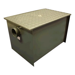 Small Size Grease Trap