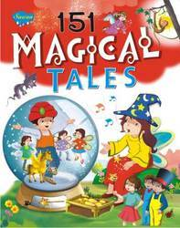 51 Magical Tales Book