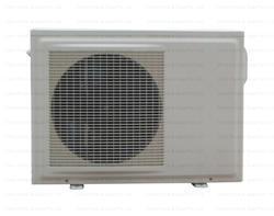 Heat Pump for Small Swimming Pools