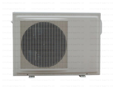 Heat Pump For Small Swimming Pools For Pool Heating Id 19870783855