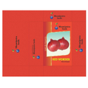 Red Hybrid Onion Seeds, For Agriculture, Packaging Size: 1 Kg