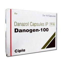Danogen Capsule