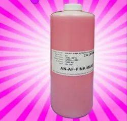 AN-AF-Pink Red Makeup