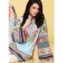 Casual Wear Pakistani Designer Lawn Suit