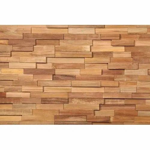 Wood Exterior Wall Cladding Sheet