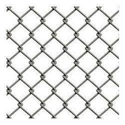 Chain LInk Jalli, Side Jali