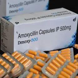 Amoxycyllin 500 Capsule