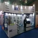 Expo Exhibition Stand
