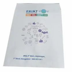 Paper Promotional Gift Envelope (Customized Printing Service)