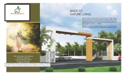Anugraha Ever Green Villa Construction Projects in Vittal