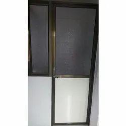 Polished PVC Door, Interior