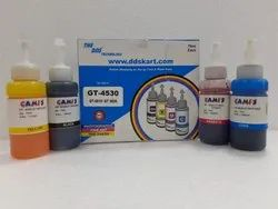 HP combo pack Multi Color Ink