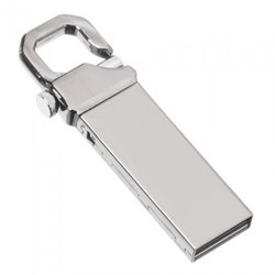 Metal Hook Pen Drive 8 GB