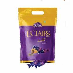 Premium Eclairs Toffee
